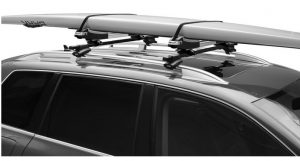 Thule SUP Taxi Paddle Board roof rack