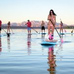 Stand Up Paddle Board Nevada