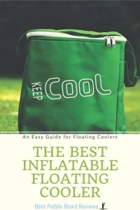 The Best Inflatable Floating Cooler
