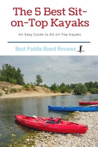 The 5 Best Sit-on-Top Kayak
